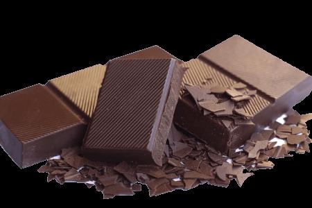 aromatizacion de chocolate